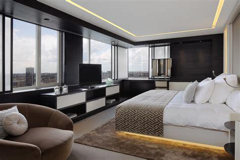 chambre hotel de luxe chambre hotel luxe moderne