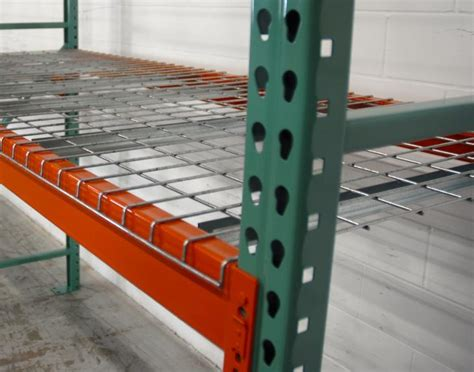 Teardrop Racking by Ridg U Rak Teardrop Pallet Rack Shelving Pallet Rack Now