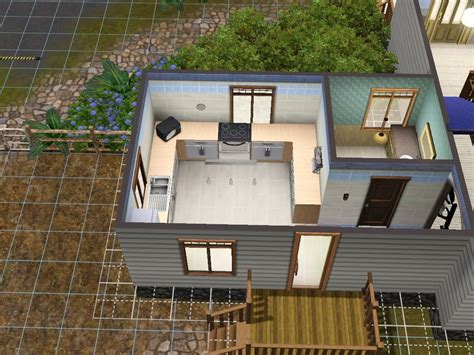 Sims 3 Home Design Hotshot Lifetime Wish Floors And Walls Were Tiled With My Favourite
