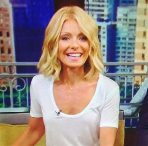 kelly ripper hair style now 17 best ideas about kelly ripa haircut on pinterest