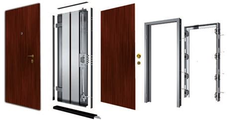cosfer porte blindate new all system infissi catania