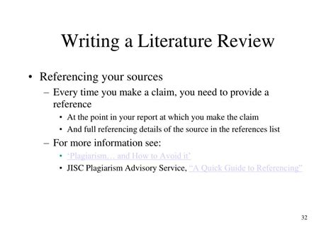 Literature Review How To Write Introduction by Literature Review Help Writing