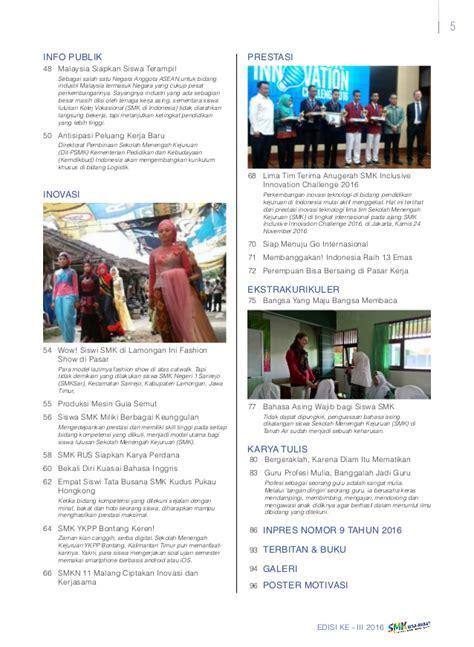 Kalkulus 3 Edisi 5 majalah smk edisi ke 3 2016