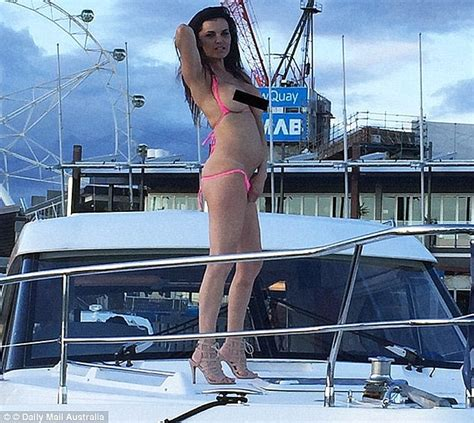 boat mechanic hot springs ar the block s suzi taylor finalising details to become a