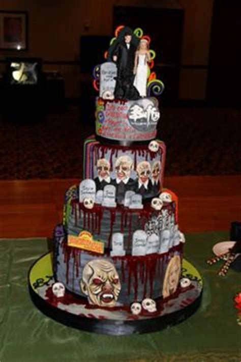 Buffy Thempire Slayer Cake This Is Aol Cake I
