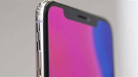 apple wallpaper not showing up apple iphone x spotted in a video with a new dynamic