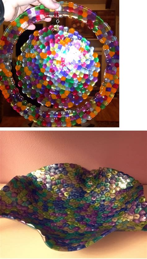 197 best images about melted bead suncatchers on