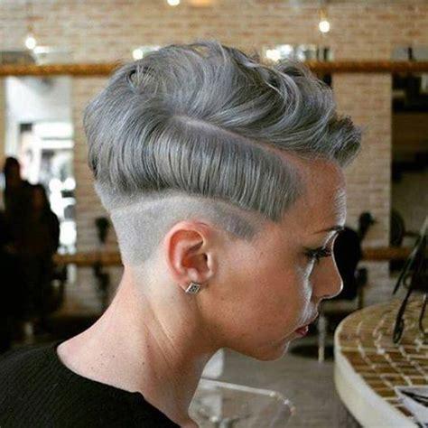 gray colors hairstyles hair photocom