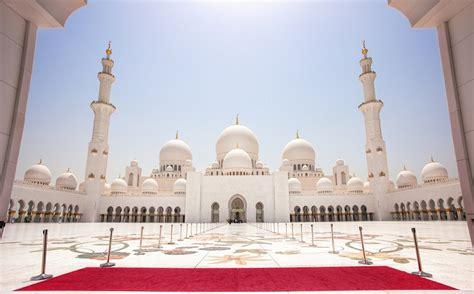 saudi bakal pecat imam dai  jadikan masjid panggung