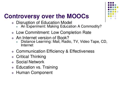 How Will Your Participation Contribute To The Mba Program by Moocs For Mba