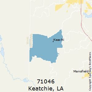 keatchie louisiana map best places to live in keatchie zip 71046 louisiana