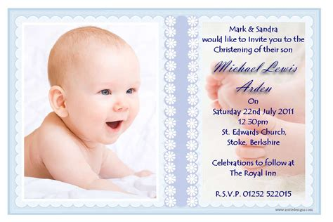 baptismal invitation layout maker baptism invitation best baptism invitations baptism