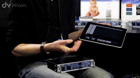 Babyfaces Playlist In Stores Today And Tv Appearances This Week by Rme Fireface Ucx Hybrid Audio Interface