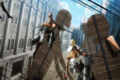 attack on titan season 2 episode 1 attack on titan episode 2 season 1