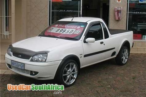 2008 ford bantam used car for sale in springs gauteng