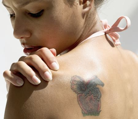 tattoo removal waterford delighted with unique shoulder just like