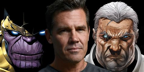 actors who could play thanos how deadpool 2 could reference the mcu screen rant