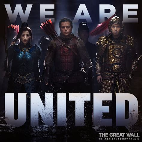 film box office 2016 yang sudah tayang preview film the great wall 2016 edwin dianto new