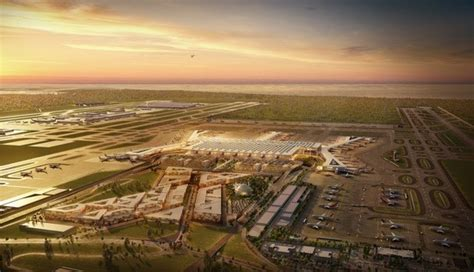 animated video  istanbul  airport released