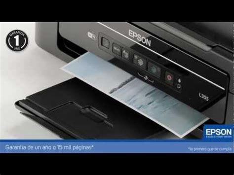 reset multifuncional l200 como resetear las tintas l355 funnydog tv