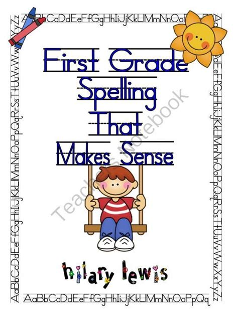 pattern words for first grade teaching spelling patterns first grade 1000 ideas about