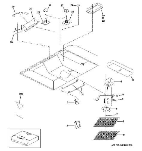 ge monogram range repair and wiring diagram 48