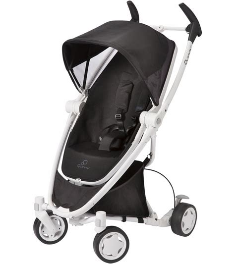 gestell quinny zapp xtra quinny zapp xtra folding seat white collection black