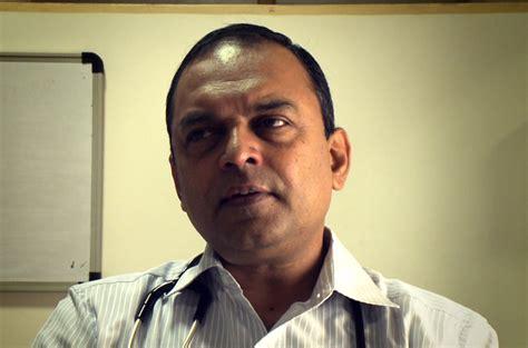 dr lloyd vincent india al jazeera