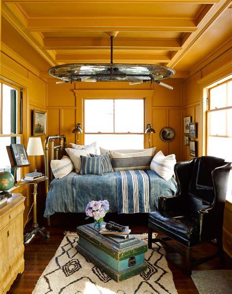 inspiring small rooms   design secrets vogue