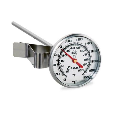 Instan Ah 3 220 f beverage thermometer