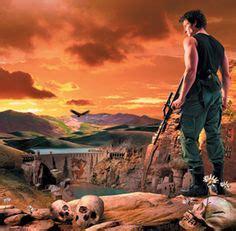 End Day Deathlands america according to axler s deathlands series