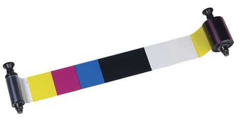 Best Seller Ribbon Black Id Card Matica Expresso Ii evolis r3011 ribbon 200 prints ymcko easybadges