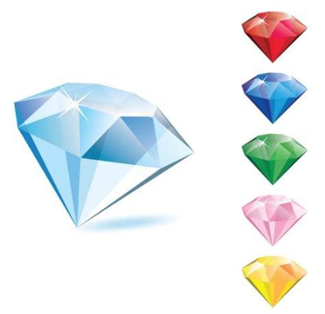 home design free diamonds free 3d colorful diamonds vector 03 titanui