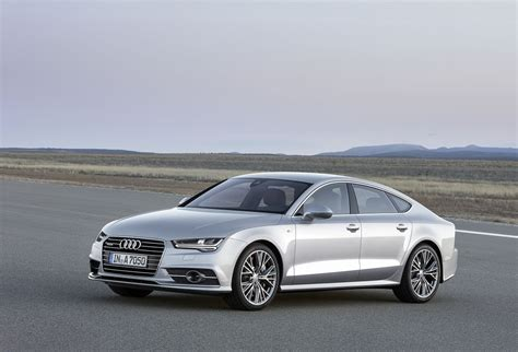 audi price range audi 2014 a7 range audi a7 update to bring lower entry