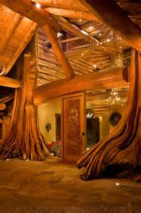 River Road Treehouses - contact us log home and log cabin builders pioneer log homes of bc