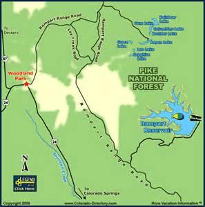 rart reservoir fishing map colorado vacation directory