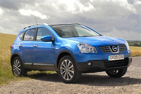 safest small family car nissan qashqai top ten safest cars special auto express