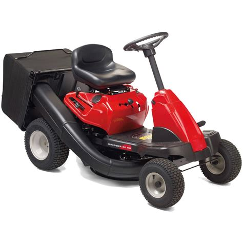 ride on lawnflite mini rider 60rdhe ride on mower
