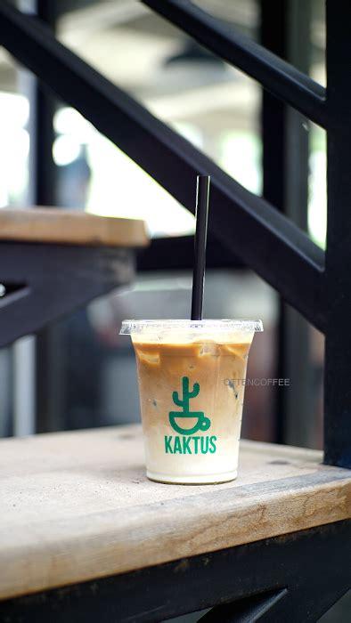 kaktus coffee place jogja majalah otten coffee