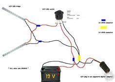 home gt forums gt bowfishing gt how to wire led lights boat