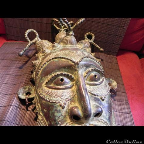 ba art goya espagnol 3836543176 masque bamoun bronze art antiquit 233 s art africain bamoun