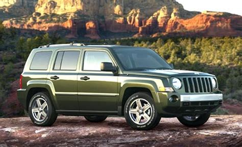 green jeep patriot jeep patriot