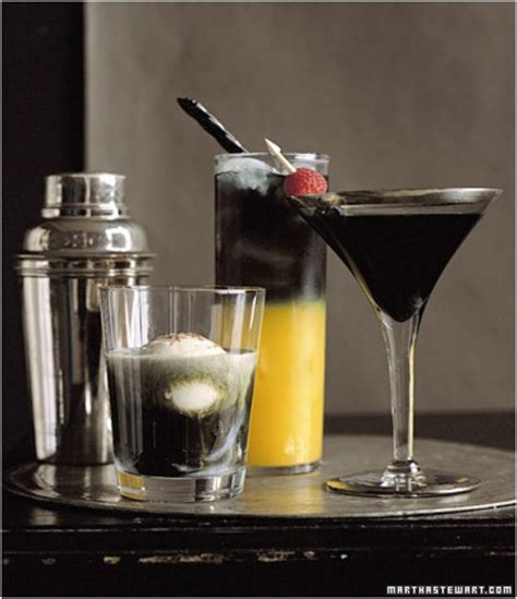 martini halloween 7 halloween cocktail recipes dessert recipes pinterest