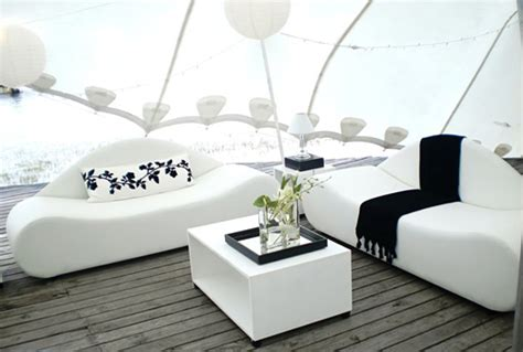 upmarket sofas deecor rentals garden route decor hire
