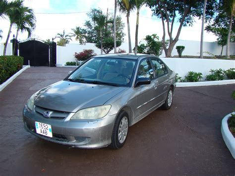 2004 Honda Civic For Sale by For Sale 2004 Honda Civic Lx Auc School