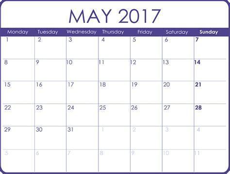 weekly calendar 2017 for pdf 12 free printable templates