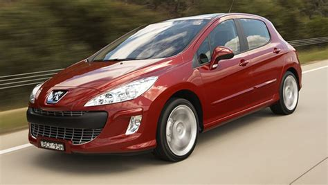 peugeot 308 2008 2011 used car reviews carsguide