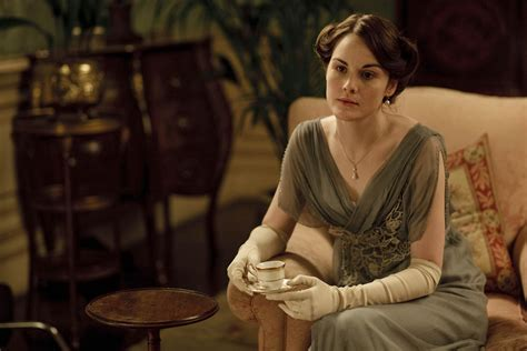 pop culture and fashion magic downton abbey how to