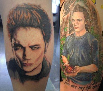twilight tattoos twilight tattoos