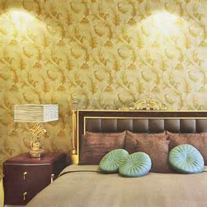 yellow wallpaper bedroom yellow bedroom wallpaper decor ideasdecor ideas